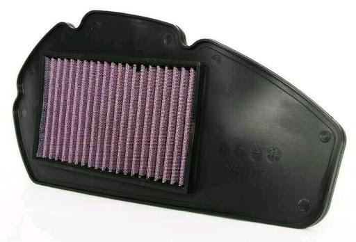 Begini Cara Membersihkan Filter Udara Motor Matik