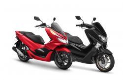 Harga Terbaru Motor Honda Pcx Dan Yamaha Nmax Juli 2020 Oli Mesin Motor Federal Oil