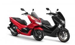 Harga Terbaru Motor Honda PCX Dan Yamaha Nmax Juli 2020