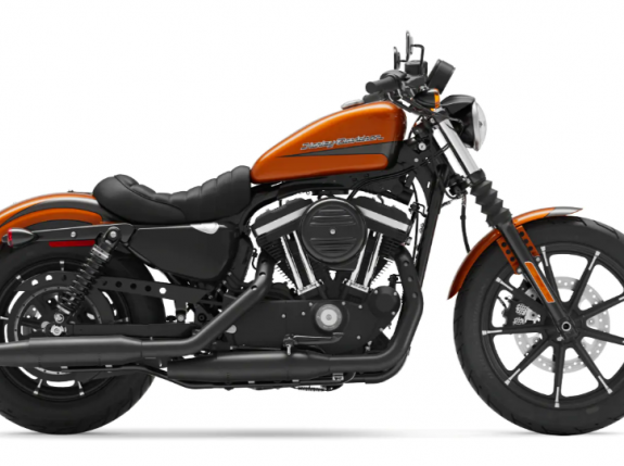 Gandeng Benelli, Harley-Davidson Bikin Motor Cc Kecil