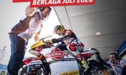 Udah Gak Sabar Nonton MotoGP 2020, Catat Nih Jadwal