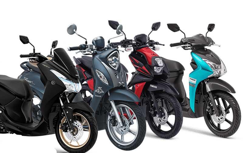 Oli Yang Disarankan Untuk Motor Matik Yamaha