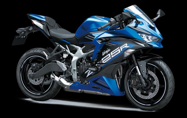 Nih Spesifikasi Kawasaki Ninja 250 4 Silinder