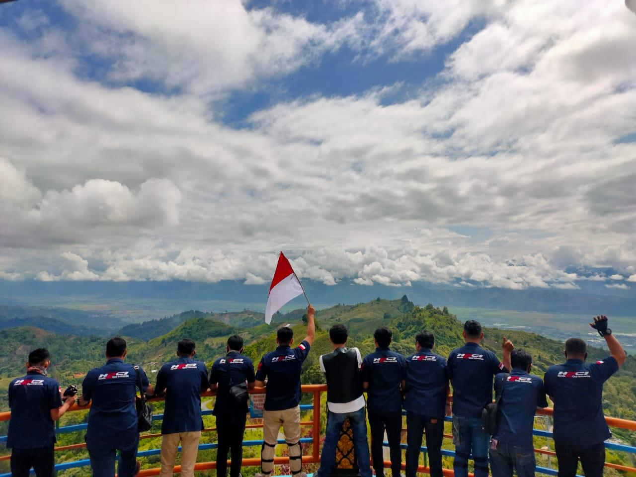 HPCI Chapter Jambi Mantapkan Deklarasi di Negeri Sakti Alam Kerinci