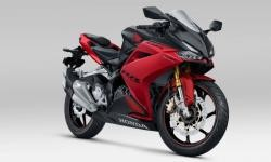 Ini Spesifikasi Honda CBR250RR Quick Shifter Buat Lawan Ninja 250 4 Silinder