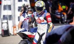 Dua Pembalap Federal Oil Tempati Grid 7 Dan 9 di Moto2 Brno
