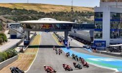 MotoGP 2020 Tidak Ada di Negara Asia