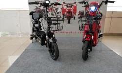 Viar Indonesia Tambah Varian Motor Listrik