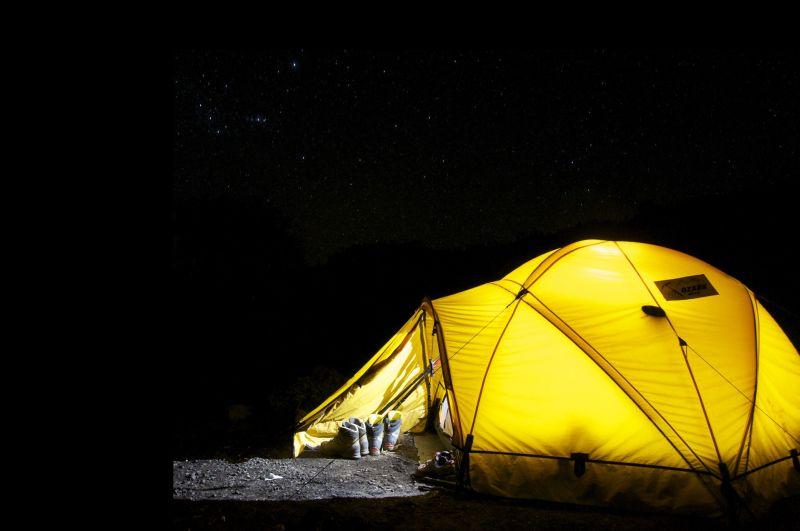 Tempat Wisata Camping Sekitar Jakarta
