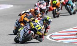 Pembalap Federal Oil Sukses Tambah Poin di Moto2 Brno