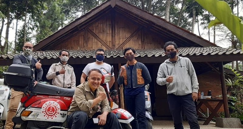 Kutu Community Bakal Adakan Touring Kemerdekaan