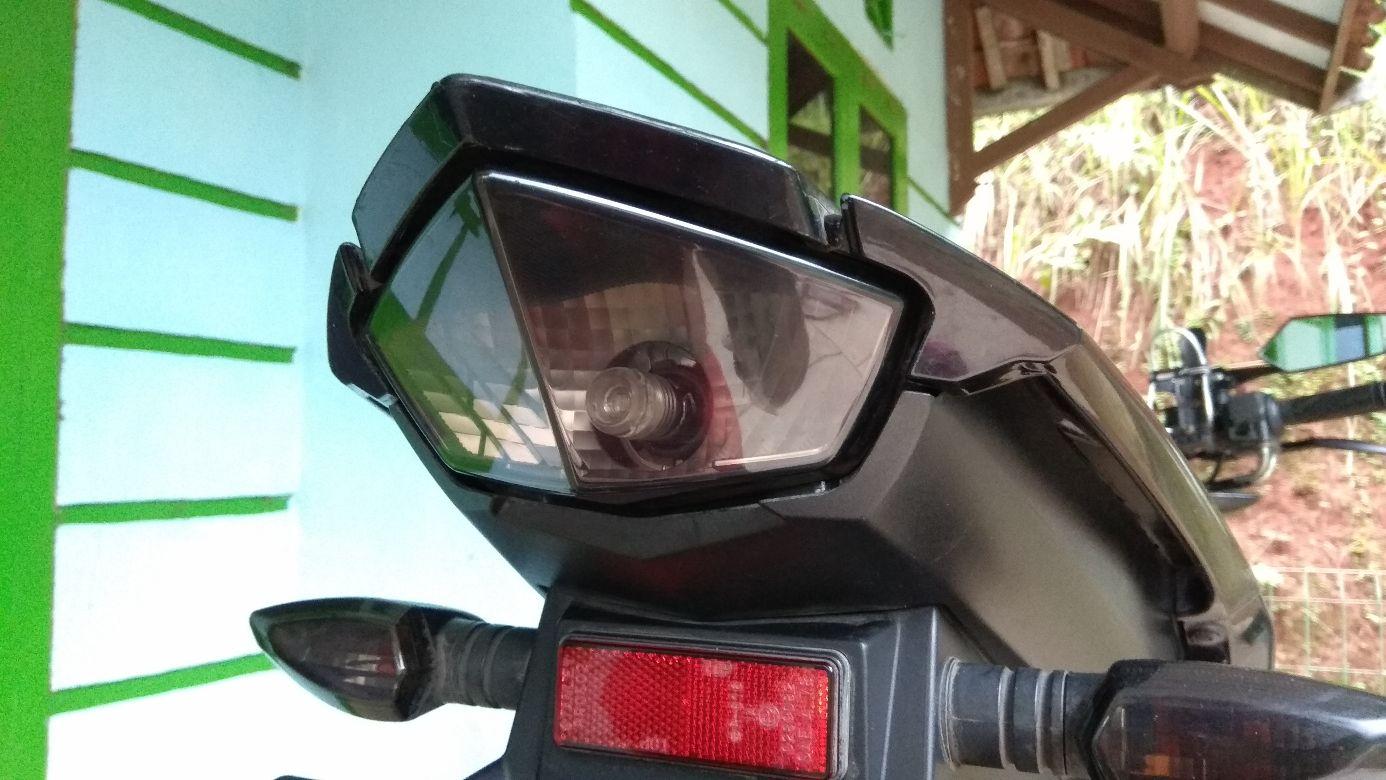 Lampu Rem Motor Kamu Sering Nyala Terus, Mungkin Ini Salah Satu Penyebabnya