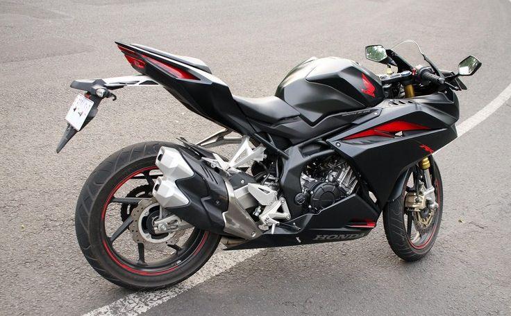 Motor Sport 250cc Rakitan Asal Indonesia Ini di Jepang Kena Recall