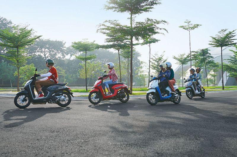 Riding Gear Yang Wajib dipakai di masa pandemi covid