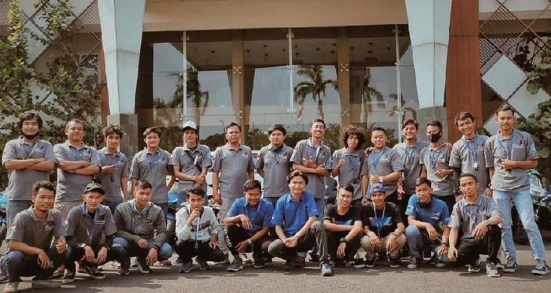 Muschap GCI Chapter Karawang Pilih Pengurus Baru