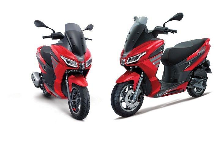 Ada Motor Matic 160cc Harganya Lebih Murah Dari Yamaha Nmax Dan PCX