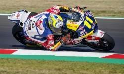 Hasil FP1 Moto2 Misano 2020, Nicolo Bulega Kompetitif