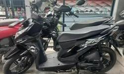 Daftar Harga Motor Matic 110cc Dan 150cc September 2020