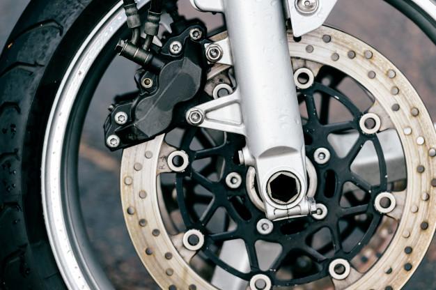 Mengetahui Tanda Kampas Rem Motor Sudah Waktunya Ganti Apa Belum