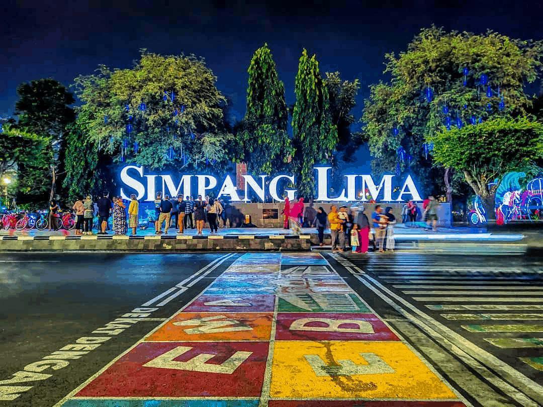 Tempat Wisata Di Semarang Saat Liburan Bersama Keluarga
