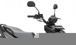 Ada Motor Matic Adventure Baru Harganya Rp17 Jutaan