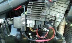 Kenali Tanda Kiprok Sepeda Motor Rusak