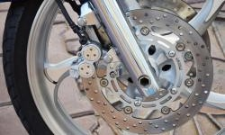 Mengenal Jenis Rem Pada Sepeda Motor