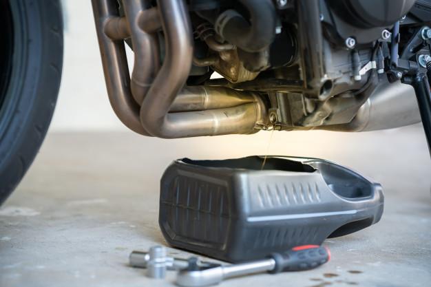 Pengertian Tune Up Motor Saat Servis