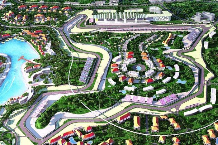 Jadwal Balap Sementara MotoGP 2021 Sudah Dirilis, Indonesia Masuk Lho