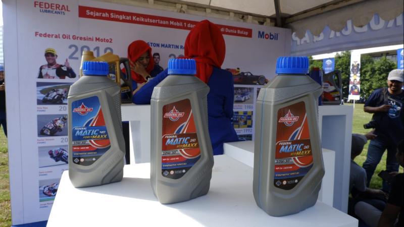 Keunggulan Formula Heat Protection Yang Ada Pada Federal Oil