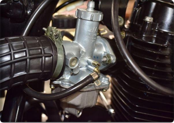 Masih Pakai Motor Karburator ? Rajin Periksa Dan Ketahui Penyakit Karburator