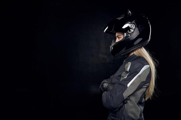 Jenis Helm Yang Harus Kamu Ketahui