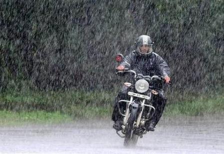 Begini Supaya Motor Tidak Mudah Karatan Saat Musim Hujan
