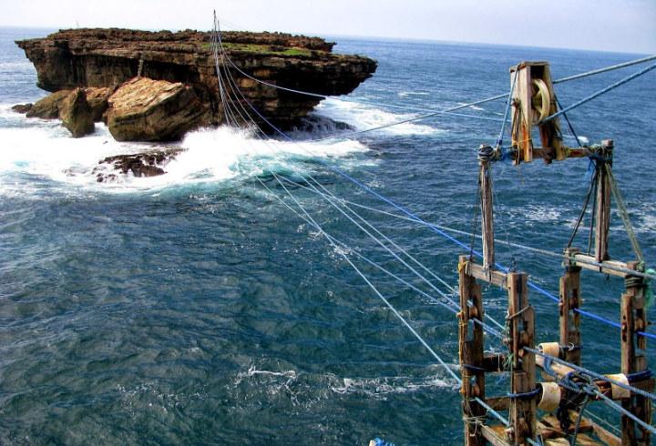 Uji Adrenalin Kamu ke Tempat Wisata Ekstrim Ini
