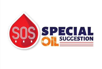 Pilih Oli Motor Matic Kamu, Pakai Fitur SOS Federal Oil Saja