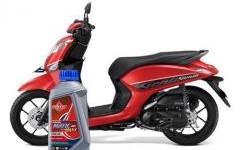 Oli Yang Direkomendasikan Untuk Motor Matic 110cc