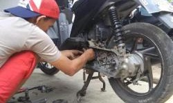 Kamu Harus Tahu Penyakit Musiman Pada Motor Matik