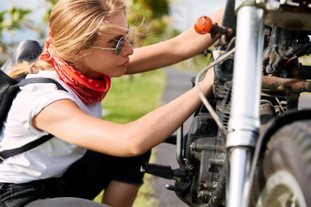 Hindari Hal Berikut Ini Untuk Mencegah Kebarakan Pada Motor