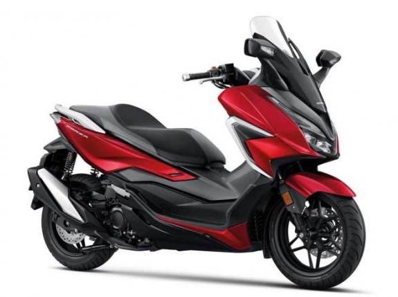 Motor Matic 250cc Ini Sudah dijual di Indonesia, Simak Harganya