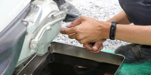 Efek Buruk Pada Mesin Jika Memakai Oli Tidak Sesuai Spesifikasi