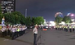 Tidak Boleh Mudik, Polda Metro Jaya Akan Halau Masyarakat yang Nekat Mudik