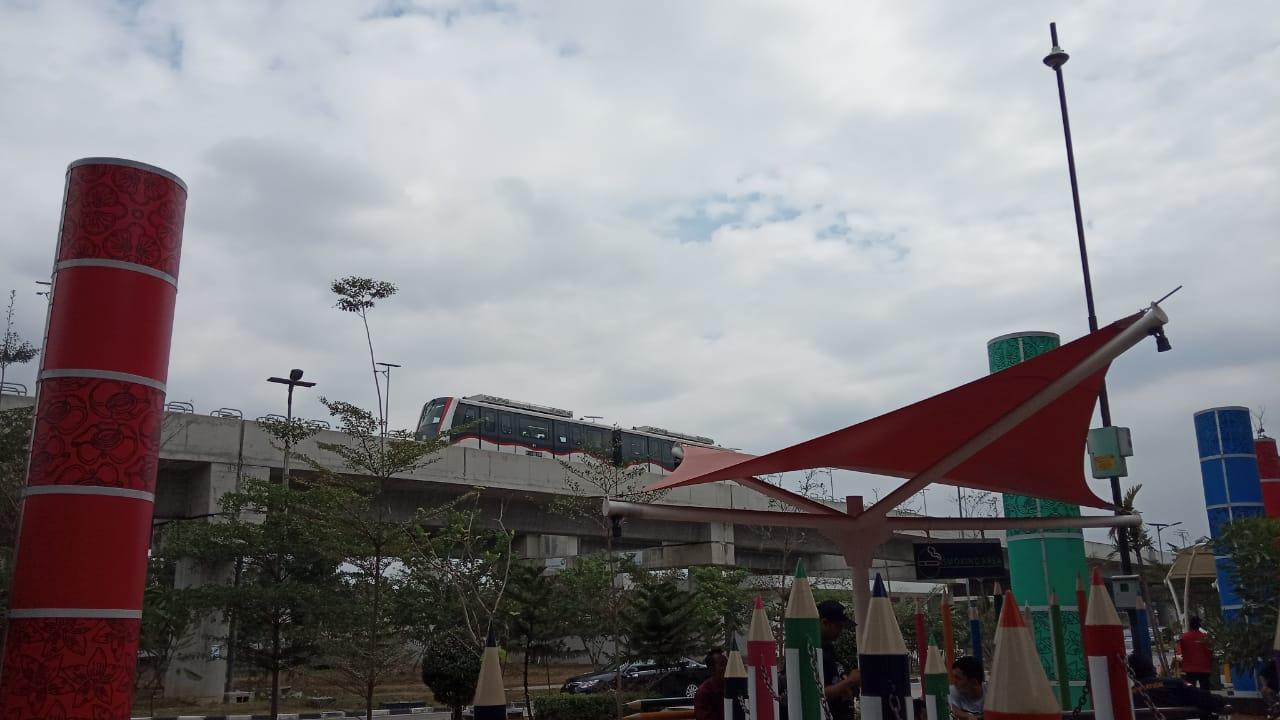 Tempat Ngabuburit di Kota Tangerang