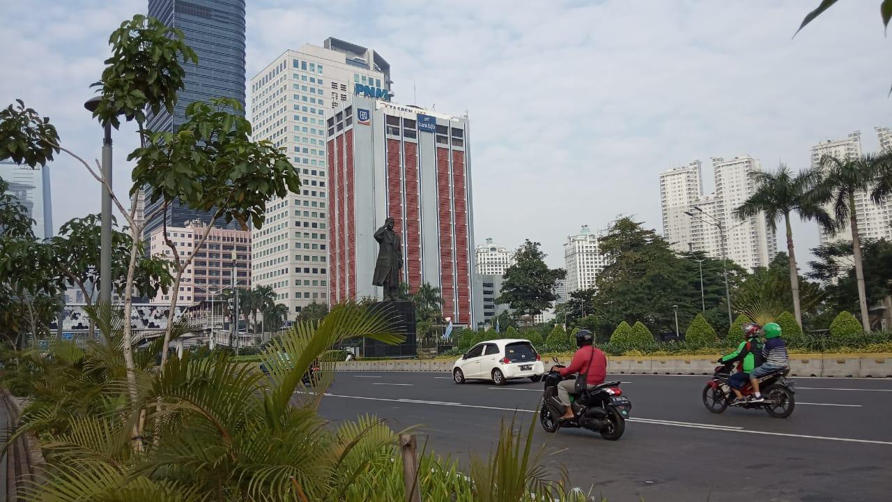 Tempat Ngabuburit di Jakarta Murah dan Adem