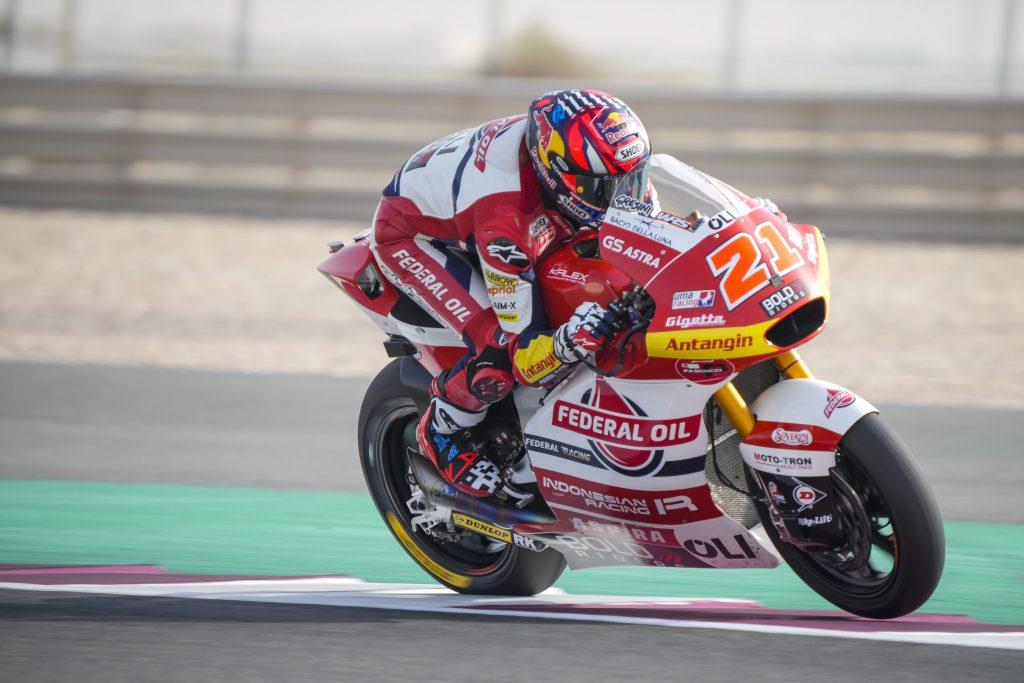 Jadwal dan live Streaming Moto2 dan MotoGP Portugal 2021