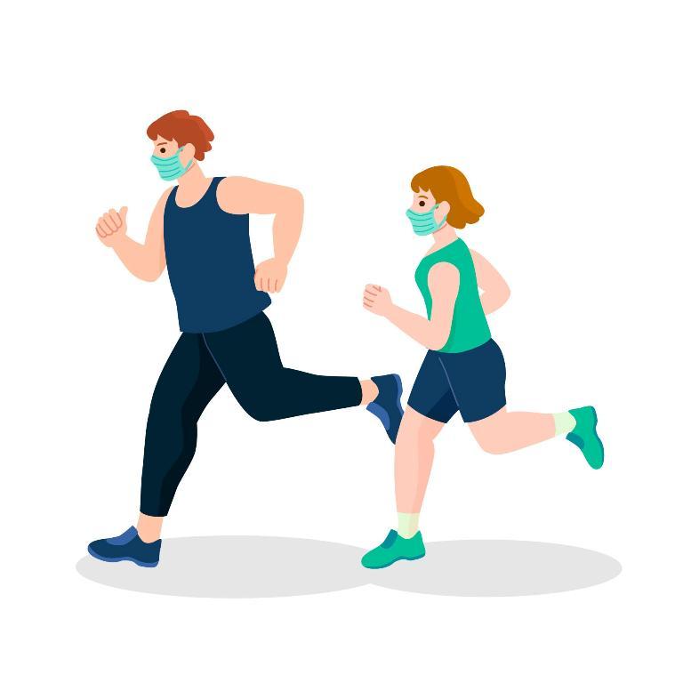 7 Jenis Olahraga yang Bisa Dilakukan Saat Puasa Sesuai Dengan Saran Dokter