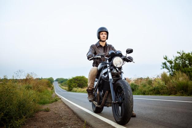 Supaya Aman, Ini Perlengkapan Safety yang Harus Dipakai Saat Berkendara