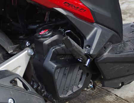 Ciri-ciri Radiator Motor Sudah Rusak dan Efek Buruknya