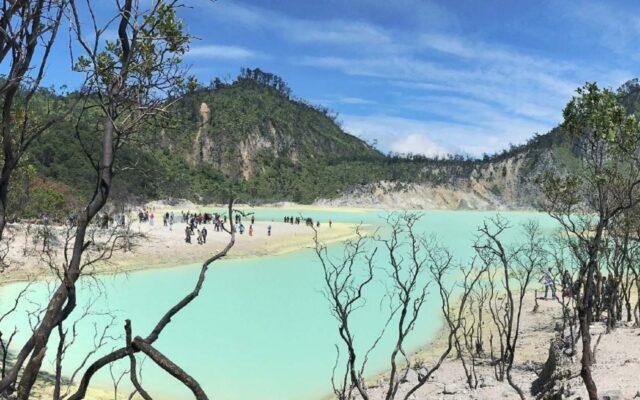 Fakta Menarik Tentang Wisata Kawah Putih di Bandung Jawa Barat