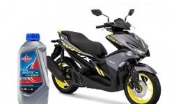 Berikut Pilihan Oli Untuk Motor Matic Baru Yamaha, Pakai Yang Bagus