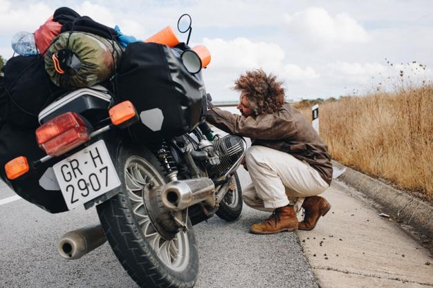 Berikut 8 Komponen Pada Sepeda Motor yang Wajib diganti Secara Berkala